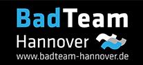 Wir sind Mitglied bei: BadTeam Hannover